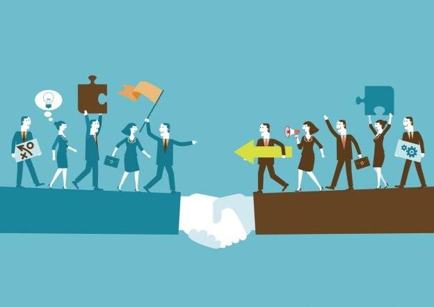 Agile transformation artikel