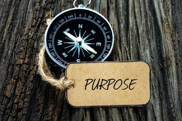 Zonder purpose is een agile team stuurloos: een aantal praktische tips.