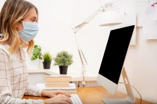 Hoe gaat onze werkomgeving er uit zien na het Coronavirus? Blijkt het straks een Pauze- of Resetknop te zijn geweest?