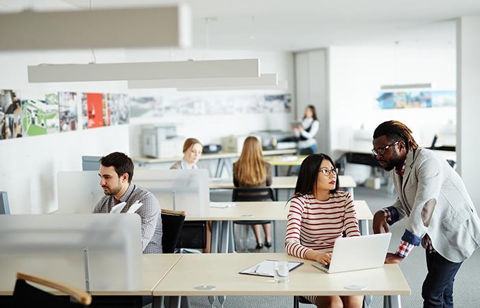 Is jouw organisatie straks nog aantrekkelijk voor talent? Zet je kaarten op Agile HR.